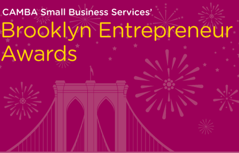 CAMBA Brooklyn Entrepreneur Awards – May 15th, 2019