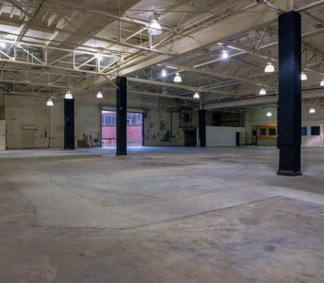 Williamsburg Warehouse Opening Tour – Jan 16th, 2020