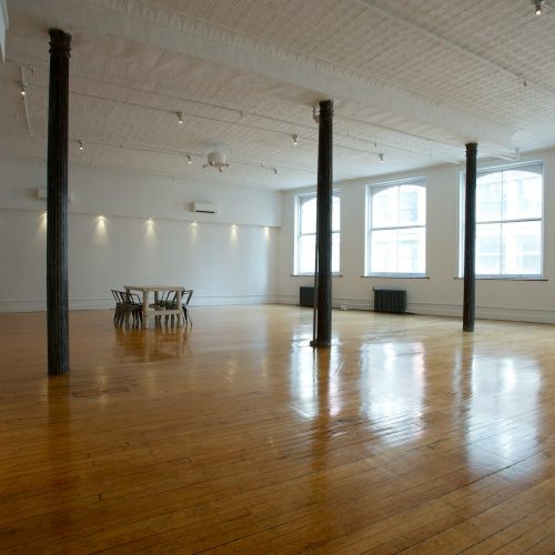 Flatiron Studios II - Event Space